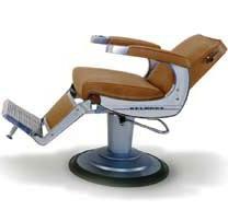 Takara Belmont - Elegance Barber Chair
