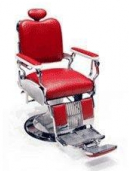Takara Belmont - Koken Barber Chair