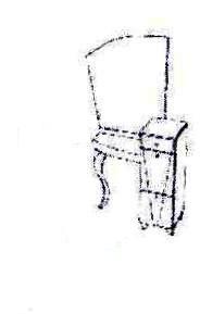 Takara Belmont - Koken Millennia Obscure Lower Styling Unit