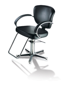 Takara Belmont - Libra Series Reception Chair