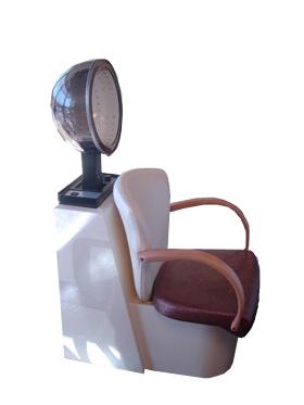 Takara Belmont - Liu Series Dryer Chair