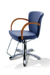 Takara Belmont - Liu Series Styling Chair