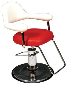 Takara Belmont - Peak Series Reception Chair