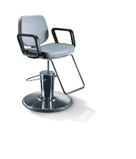 Takara Belmont - Prism Series Styling Chair