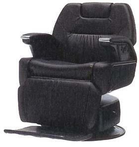 Takara Belmont - Regalo-II Barber Chair