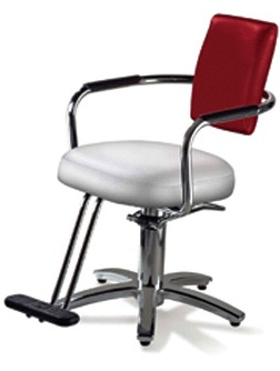 Takara Belmont - Sail Series Reception Chair