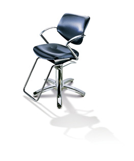 Takara Belmont - Sara Series Reception Chair