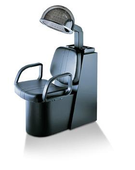 Takara Belmont - Scorpio Series Dryer Chair