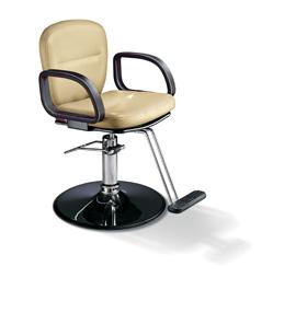 Takara Belmont - Taurus II Series Reception Chair