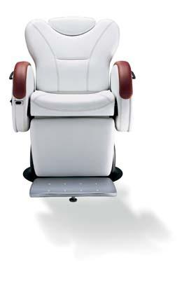 Takara Belmont - Vario Barber Chair