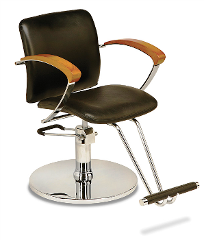 Veeco - Amber Hydraulic Styling Chair