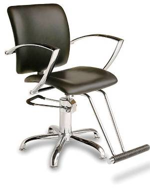 Veeco - Jorie Hydraulic Styling Chair