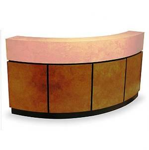 Veeco - Millennium Reception Desk