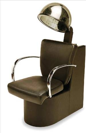 Veeco - Dryer Chair with 880 Dryer