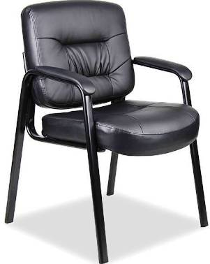 Veeco - Reception Chair w/ Built in Lumbar Support