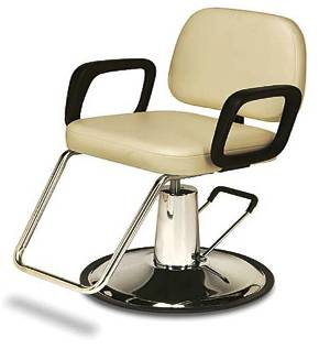 Veeco - Sassi Hydraulic Styling Chair