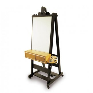 Veeco - Single Easel Styling Station
