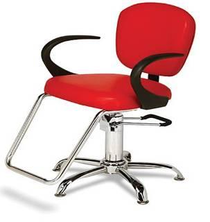 Veeco - Stiletto Hydraulic Styling Chair