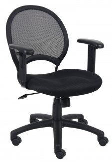 Veeco - Task or Client Chair