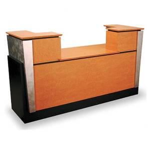 Veeco - Venus Reception Desk