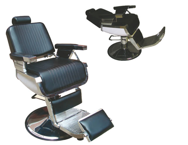 Mac - Hydraulic Barber Chair #3200FS