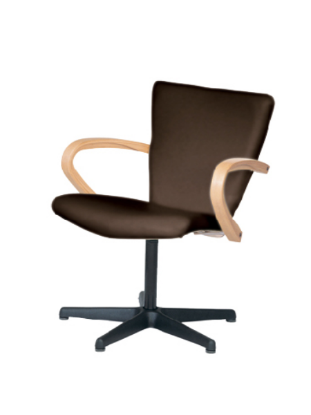 Belvedere - Caddy Reception Chair