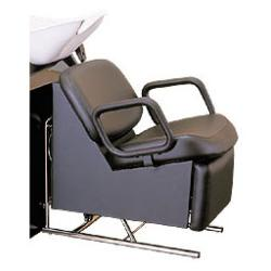 Belvedere - Siesta Pressurized Cylinder Chair for Backwash
