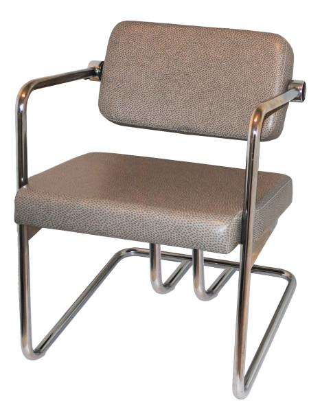 Belvedere - Soltar Shampoo Chair