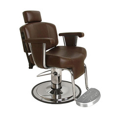 Collins Continental Barber Chair III