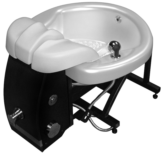 Continuum Footspas - Signature Drop-In Basin
