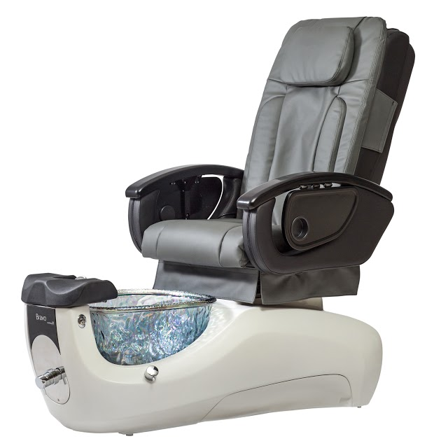 Continuum Footspas - Bravo (VE) Pedicure Spa