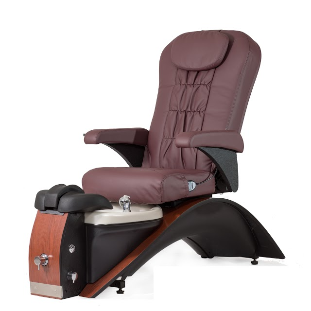 Continuum Footspas - Echo (SE) Pedicure Spa