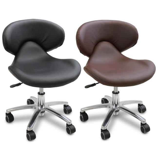 Continuum Footspas - Standard Tech Chair