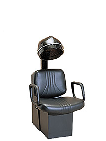 Belvedere - Preferred Stock Delta Dryer Chair