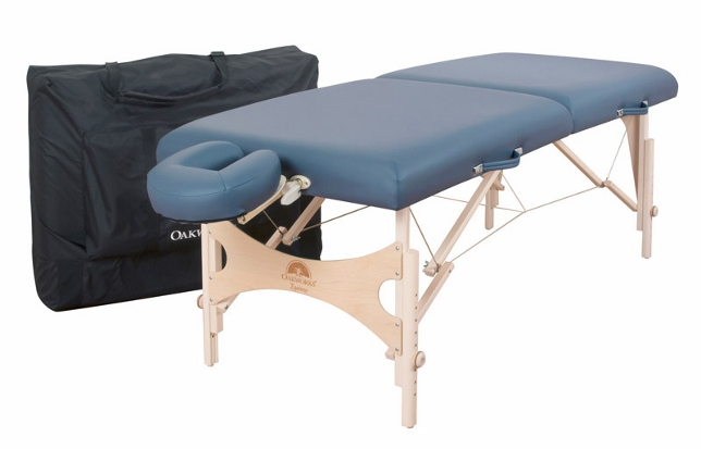 Oakworks - Equinox Massage Table Packages