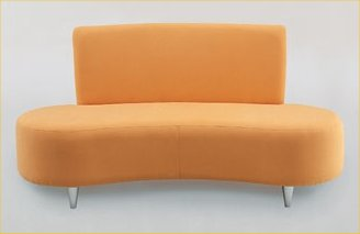 Gamma Bross - Bean 2 Dryer Sofa #GFBE012DIZ
