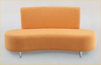 Gamma Bross - Bean 2 Seater Sofa #GFBE002DIZ
