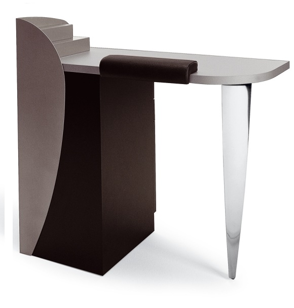 Gamma Bross OPTIONS - Onglet 1 Manicure Table