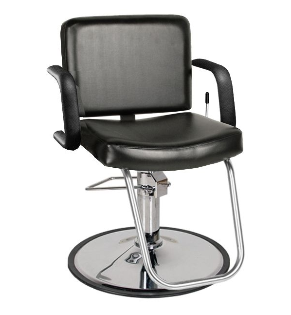 Jeffco - Bravo All Purpose Chair w/ Standard G Base