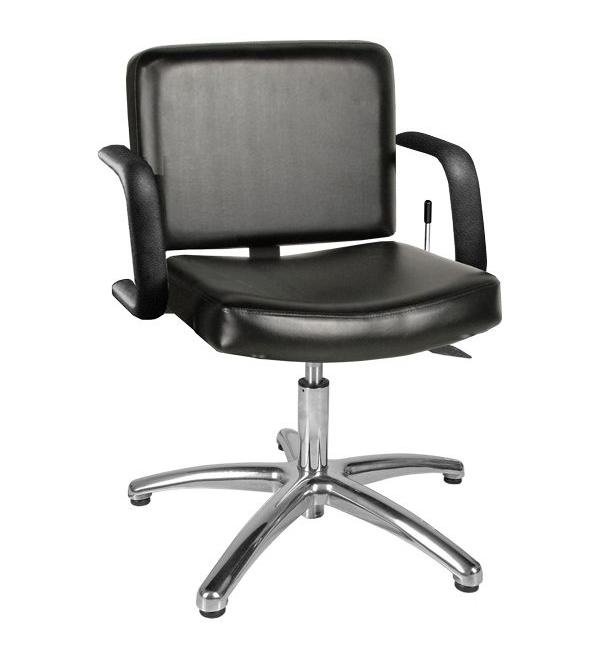 Jeffco - Bravo Shampoo Chair w/ Lever Control