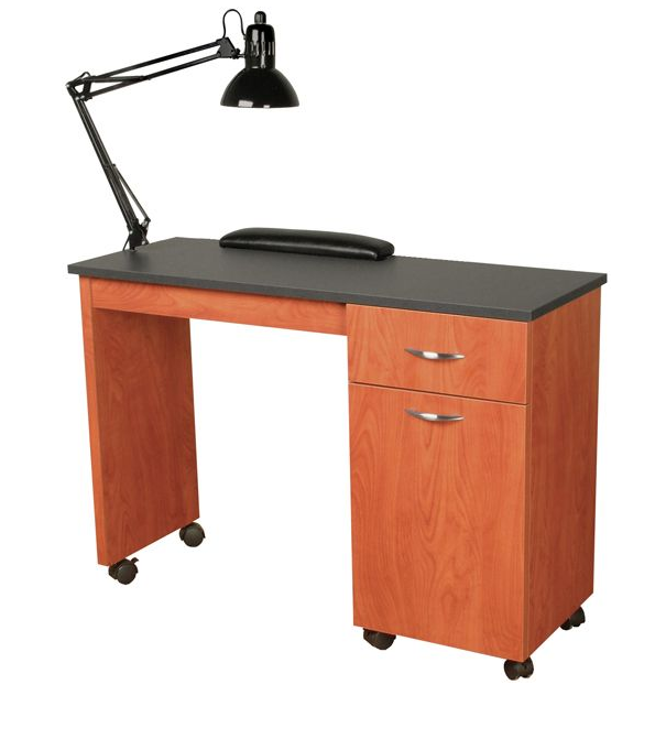 Jeffco - Cameo Nail Table
