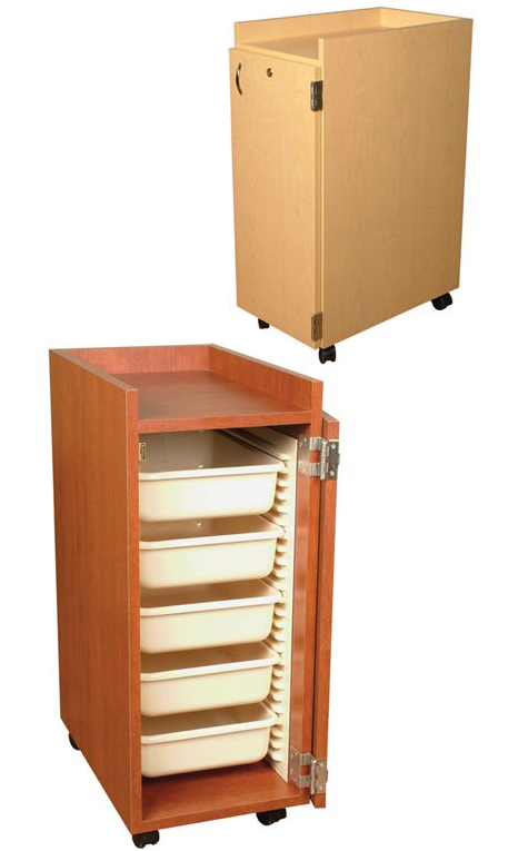 Jeffco - Cameo Storage Caddy
