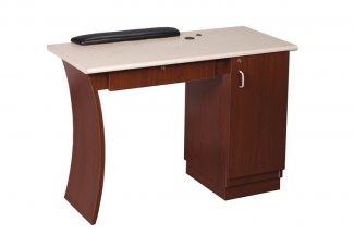 Kaemark - Reflections Non Vented  Nail Table RP-71