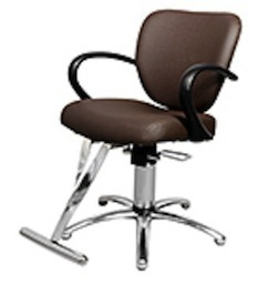 Kaemark - Tiffany Hydraulic All-Purpose Chair TF-64