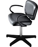 Kaemark - Amber Shampoo Chair #WV-67