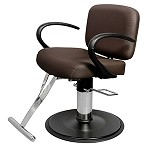 Kaemark - Ayla Hydraulic All-Purpose Chair WVST-64