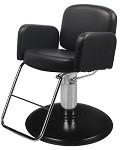 Kaemark - Epsilon Hydraulic All-Purpose Chair SQ-64