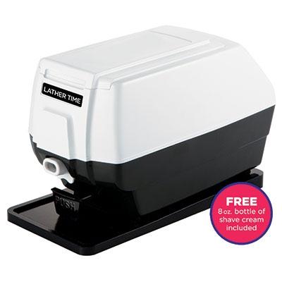 Samson - Lather Time Professional Hot Lather Machine