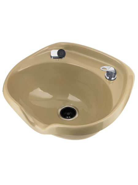 Marble - Model 200 Bowl with Fixture