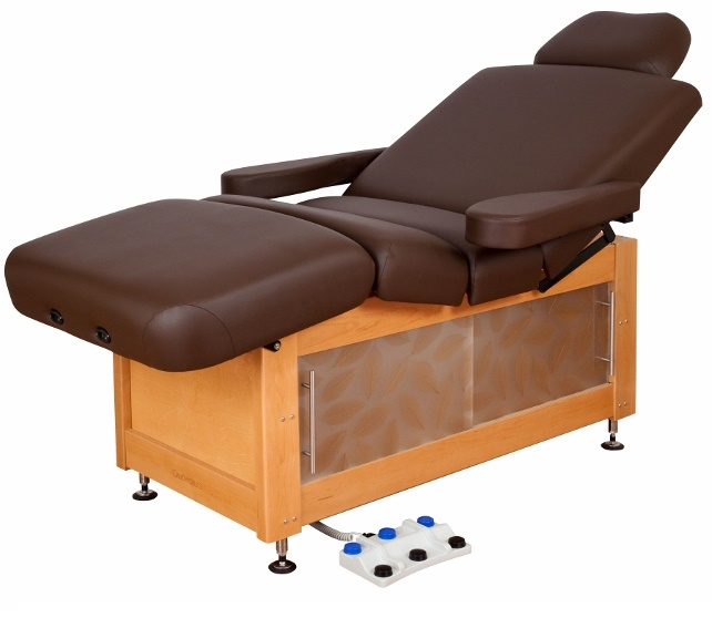 Oakworks - Clinician Premiere Electric-Hydraulic Electric Salon Top
